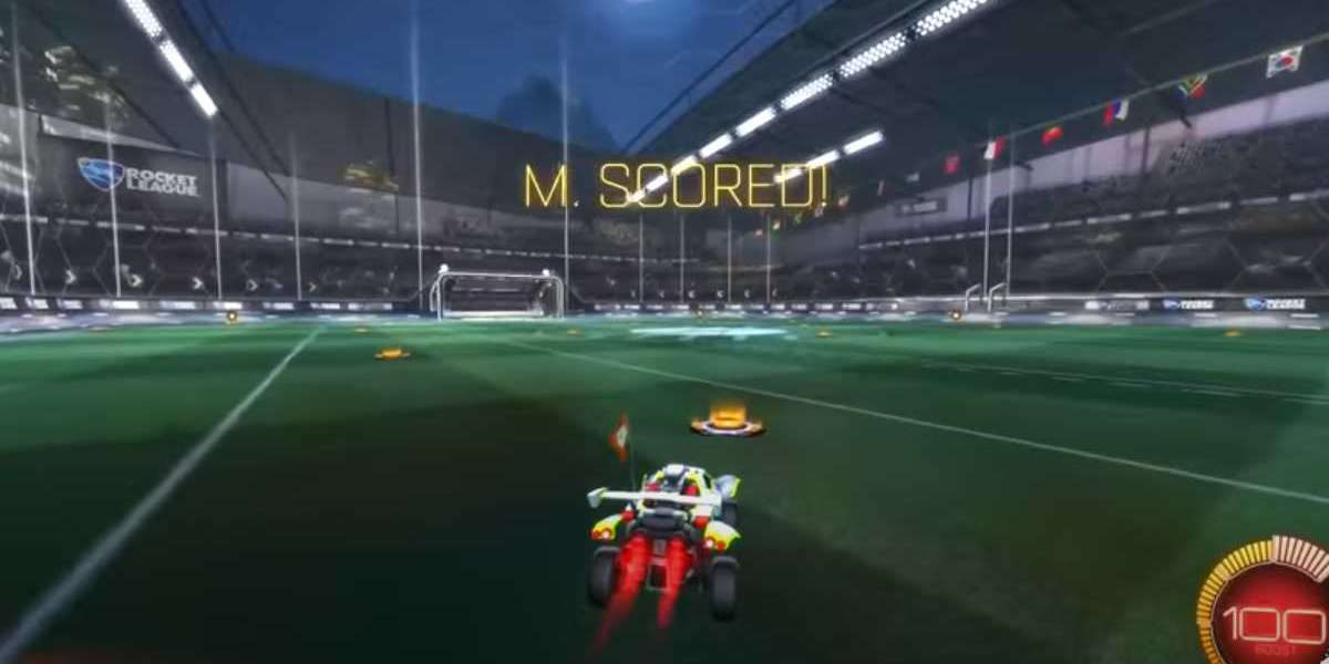 How to Getting Better at Rocket League 2020