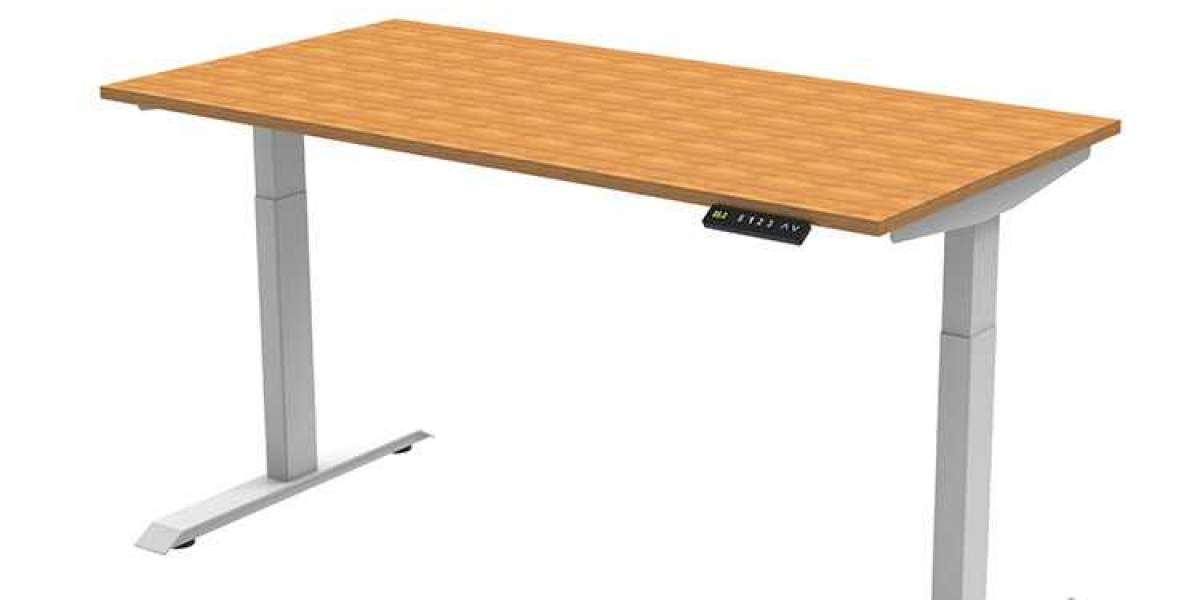 Tips to Choose the Right Stand Up Desk