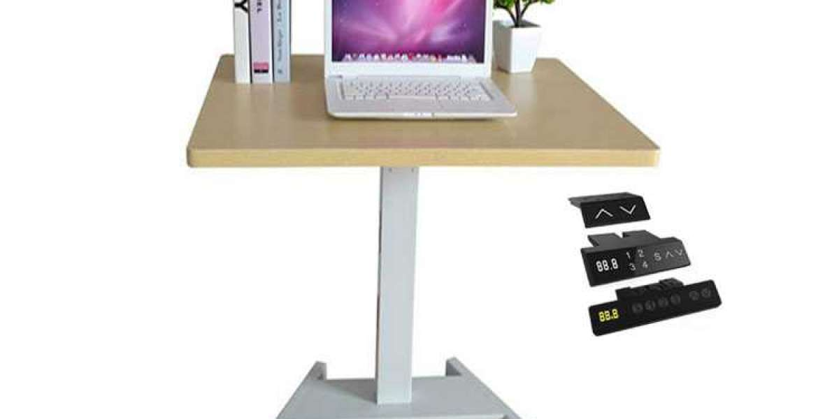 Factors Help You Choosing the Right Adjustable Height Desk